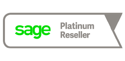 Sage Platinum Partner - home